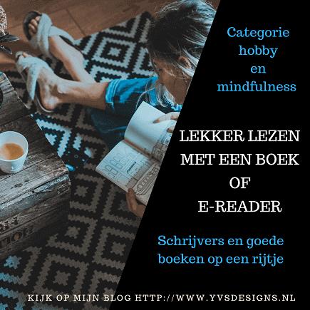 lezen-boek review-online boeken-ereader