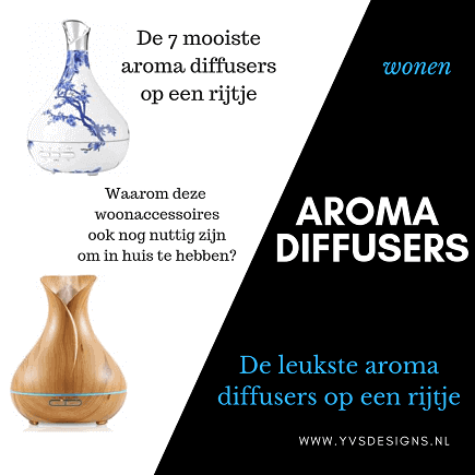 aroma diffuser -luchtbevochtiger-woonaccessoires