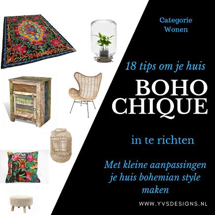 bohemian wonen-woonstyle-bohemian-hippie-style-interieur-rozenkelim-hippie-woon stijl - interieur-stijl