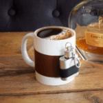 cadeau voor hem - koffiemok-met-extra-shot megagadgets