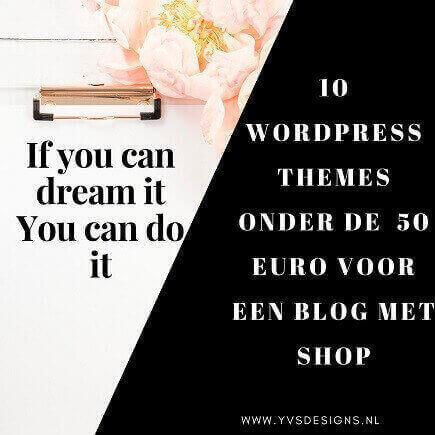 wordpress theme-wordpress themes-blog met shop-eigen blog beginnen-blog maken-bloggen-10 tips
