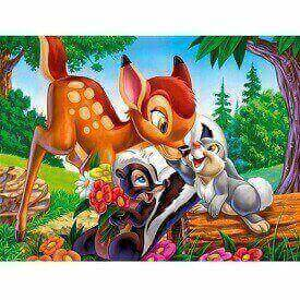 diamond painting disney bambi