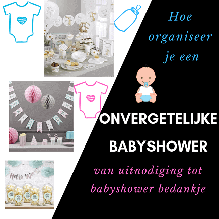babyshower-babyshower organiseren-kraamfeest-ideeen