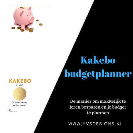 kakebo-budgetplanner-geld besparen-sparen